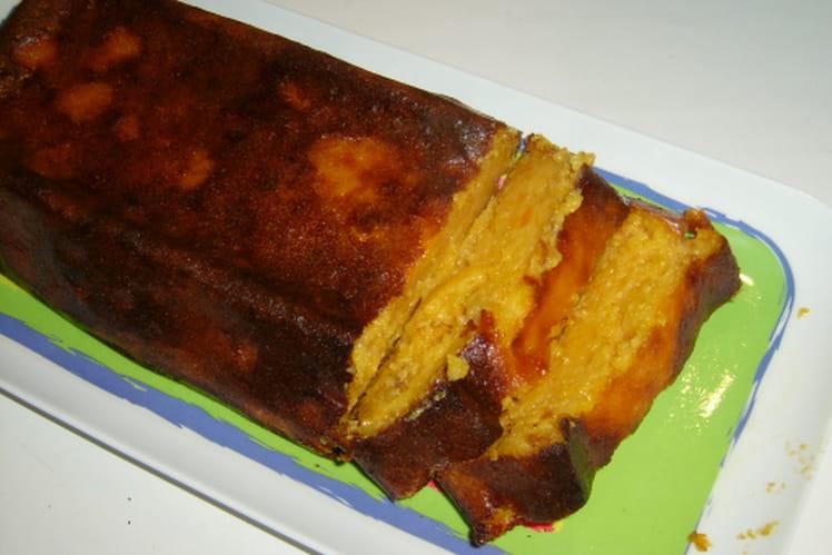Gâteau Patate