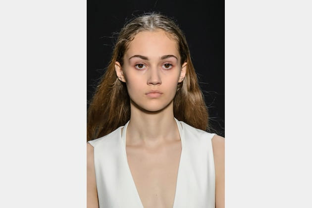 Narciso Rodriguez (Close Up) - Automne-Hiver 17-18