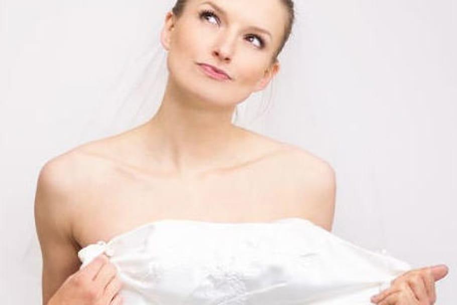 Rétroplanning mariage : J-10 mois, choisissez votre robe de mariée