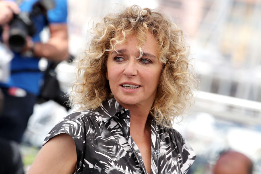 "Valeria Golino à Cannes: ""Au quotidien, je suis immortelle"""