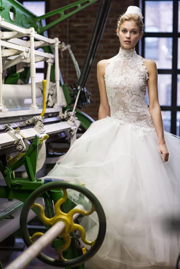 Robe de mariée Berillo, Cymbeline