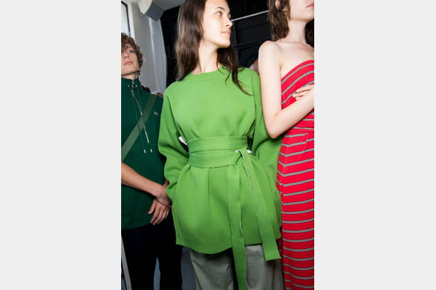 Lacoste (Backstage) - photo 43