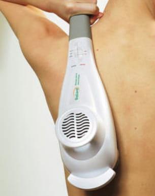 appareil de massage chez les 3 suisses