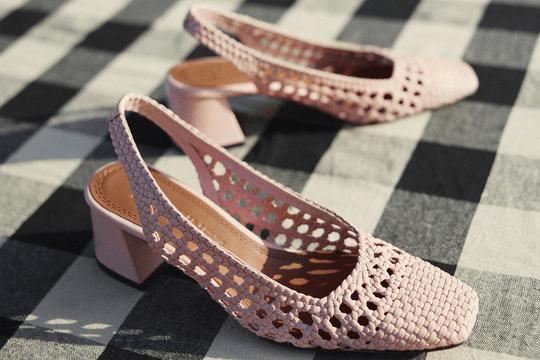 40it shoes de luxe pour un printemps-été 2021stylé