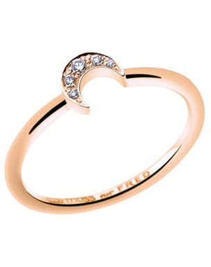 bague lune de kate moss for fred