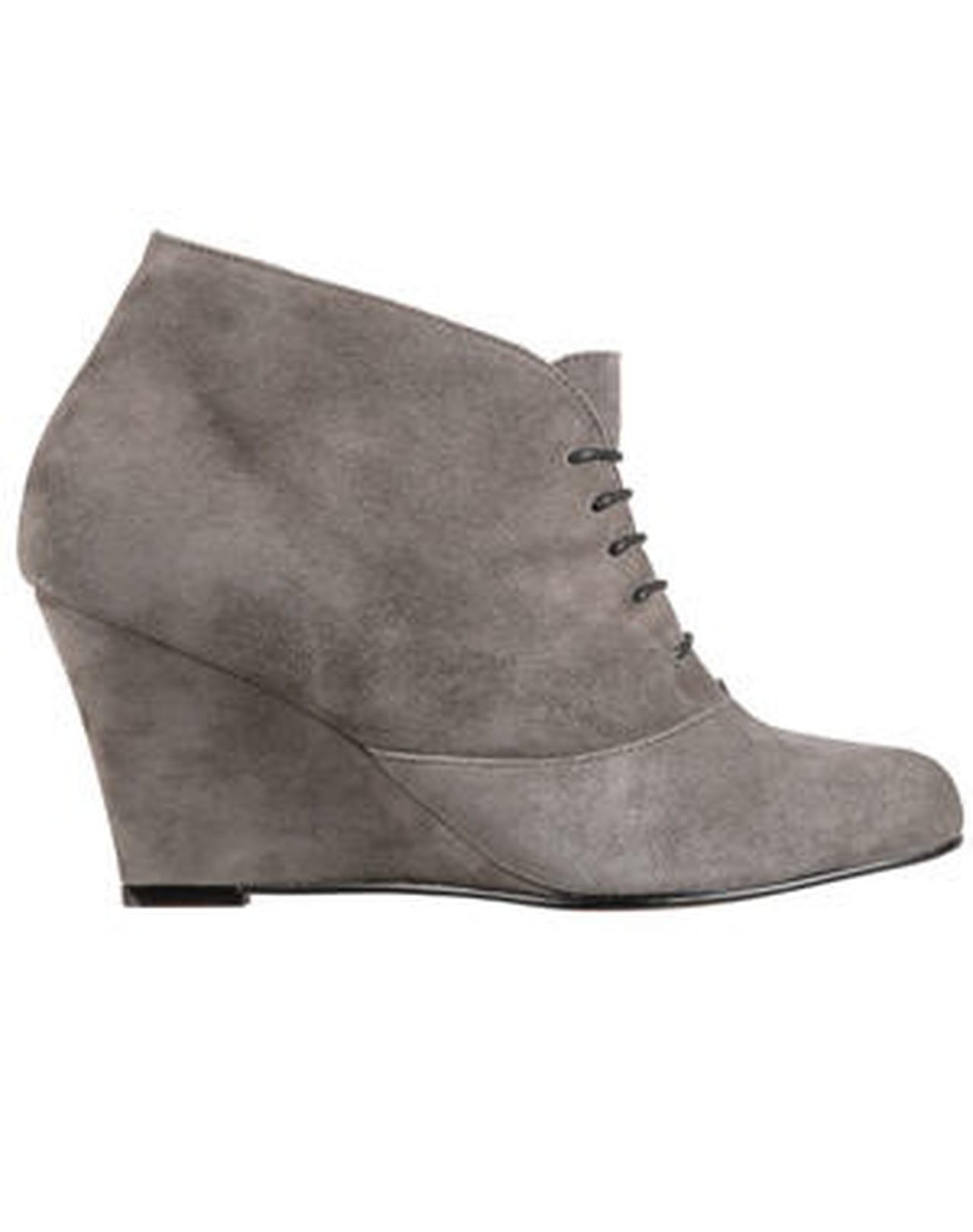 9ffaf63124d9f4 Des chaussures tendance pour cet hiver