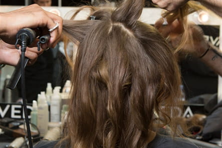 Barbara Casasola (Backstage) - photo 9