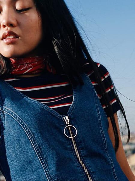 Le Journal des Femmes   Magazine féminin mode, beauté, déco, cuisine... 6ffb5775468