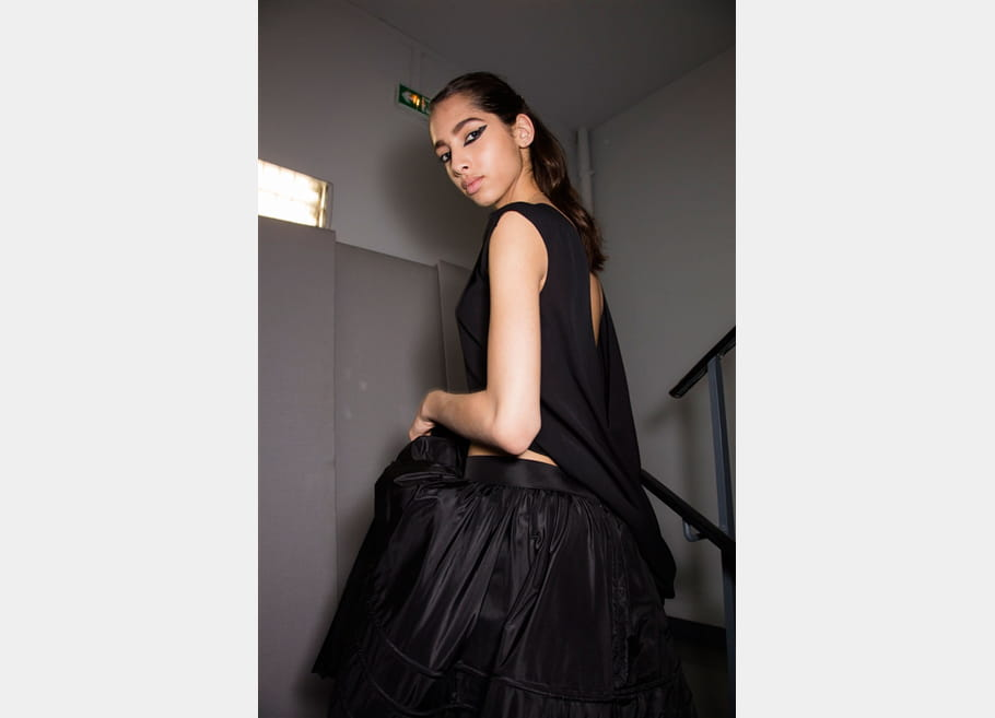 Christian Dior (Backstage) - photo 29