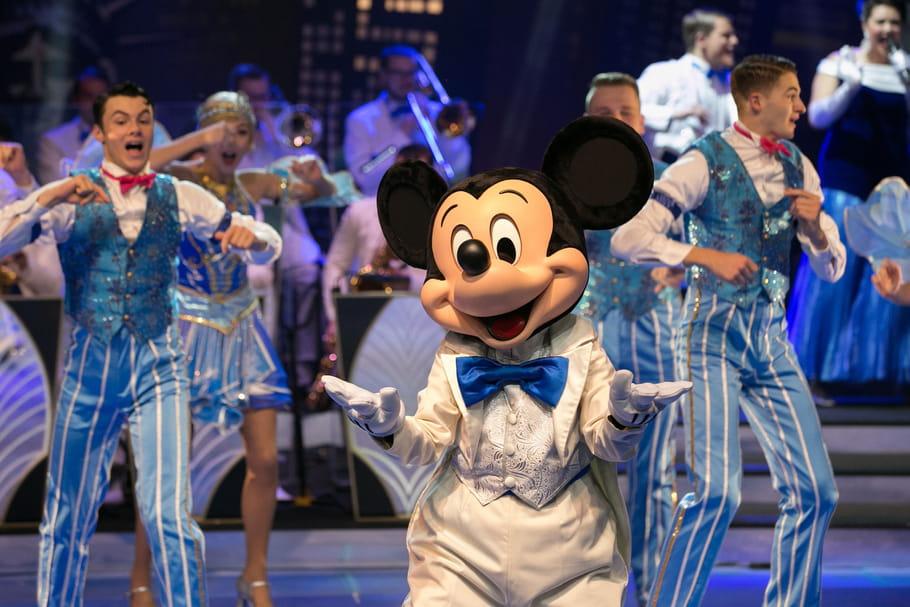 Parc Disneyland Paris: infos pratiques et nouveautés