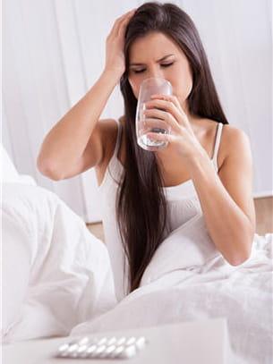 le doliprane est notamment indiqué pour soulager les maux de tête.
