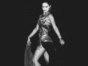 maîtrisez l'art de la danse orientale
