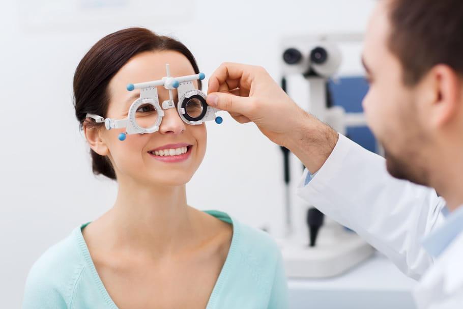 Pathologies de la macula: pourquoi devrais-je me faire dépister?
