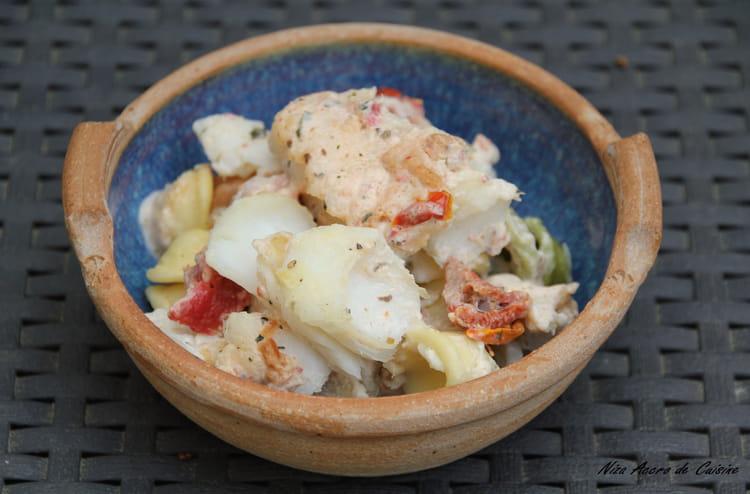 Dos de cabillaud aux tomates confites - Cuisiner dos cabillaud ...