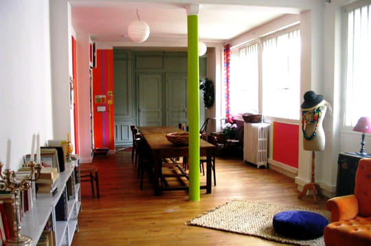 Maison XIXe