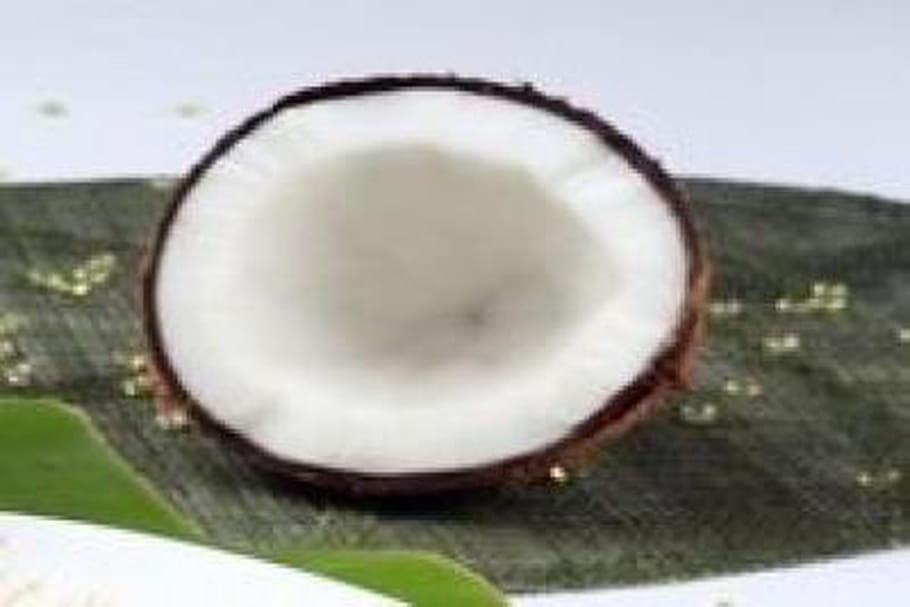 Comment ouvrir noix coco