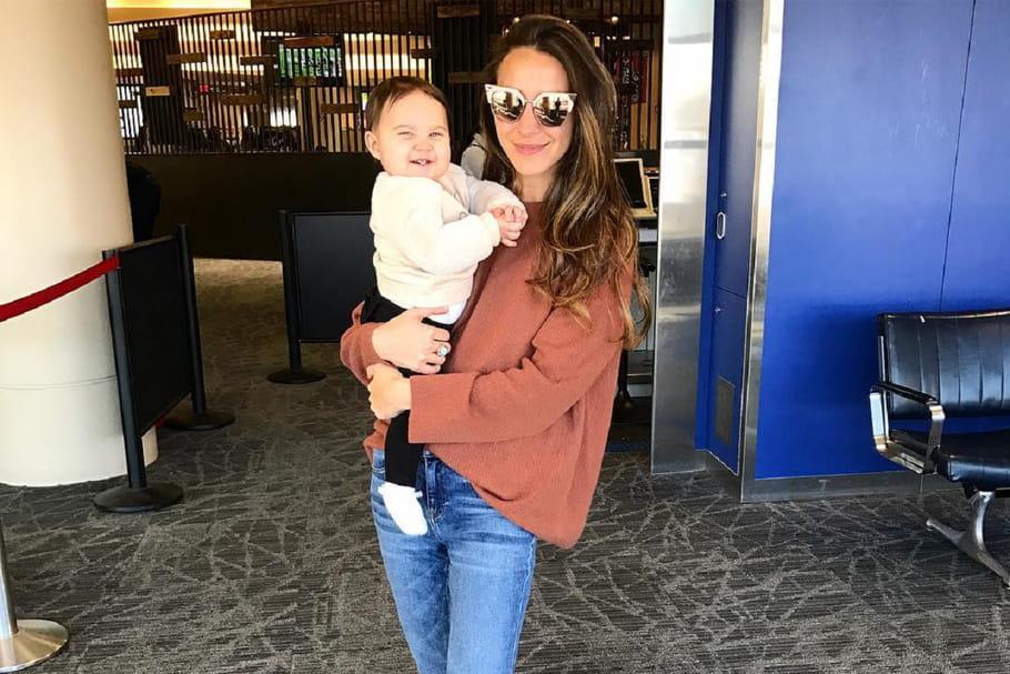 Une maman et son bébé priés de quitter la première classe d'un vol
