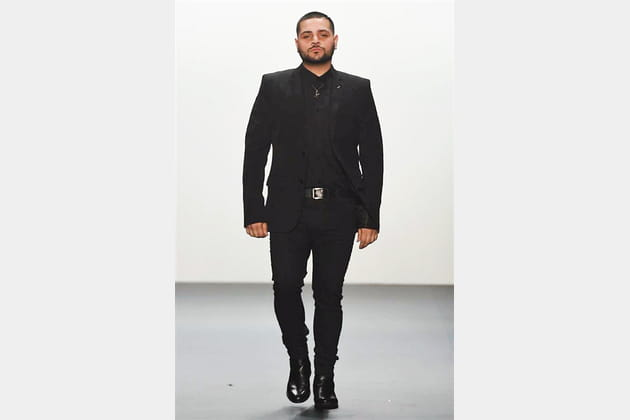 Michael Costello - passage 40