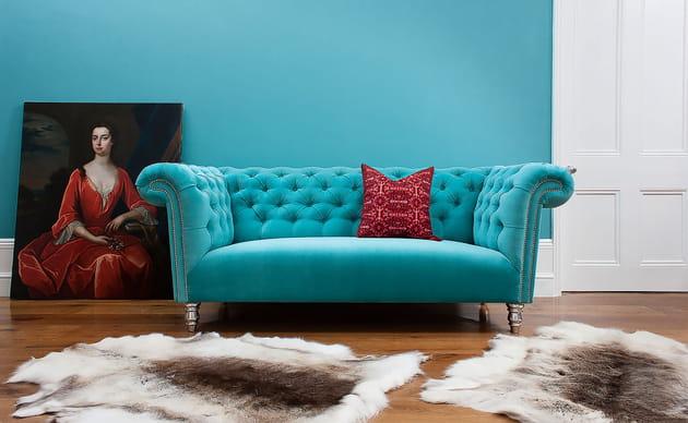 Canapé Chesterfield de Bespoke Sofa