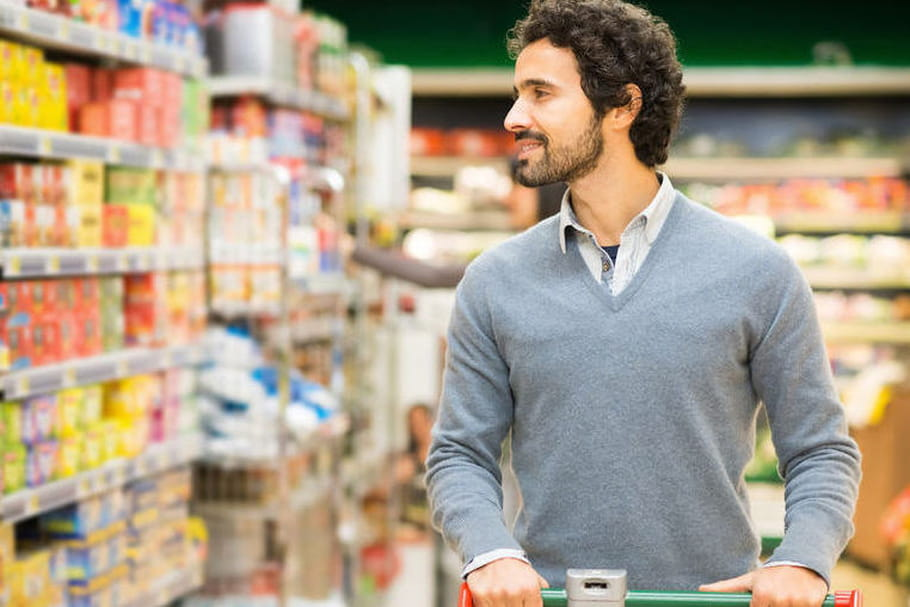 Au supermarché, comment faire les bons choix ?