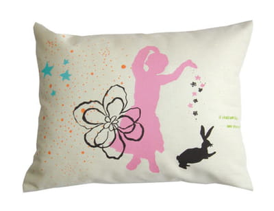 le coussin 'play'