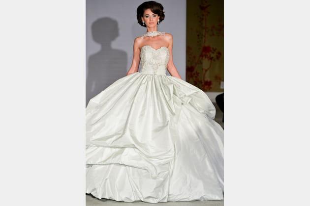 La robe de bal Katerina Bocci