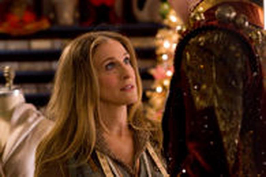 Les conseils beauté de Sarah Jessica Parker et Michelle Pfeiffer pour le Nouvel An