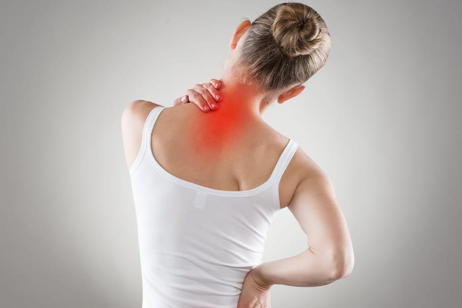 Quels sont les signes d'une inflammation?