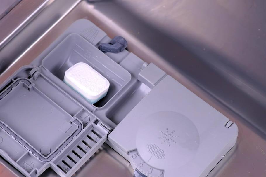 Faire ses tablettes lave-vaisselle maison: les recettes