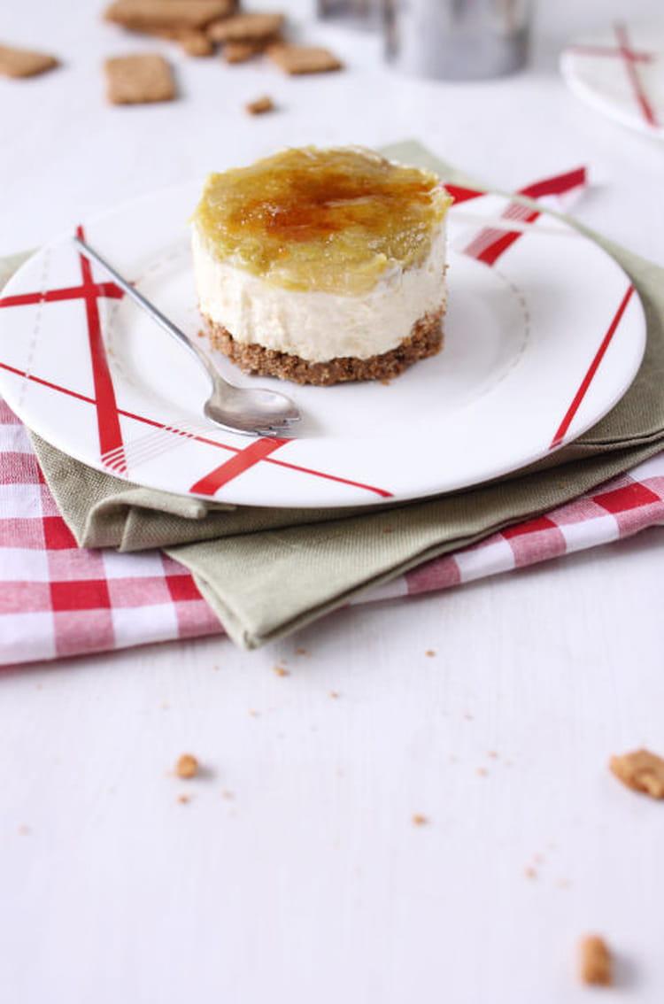 Recette entremet pic la mousse mascarpone et rhubarbe - Cuisiner avec du mascarpone ...