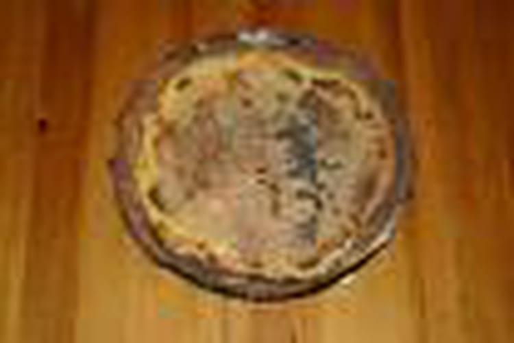 Tarte au thon citronnée