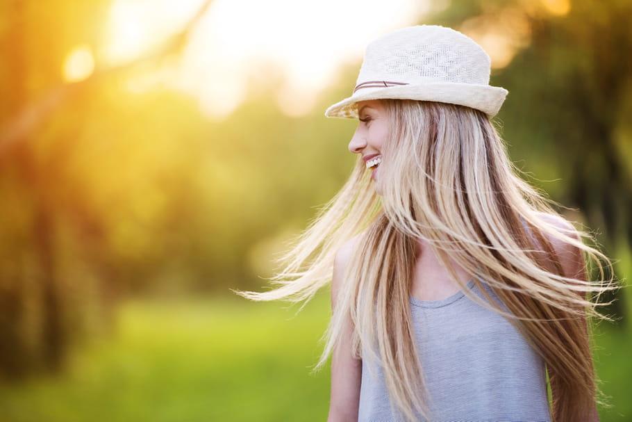 Cheveux blonds: guide couleur pour les blondes ou celles qui veulent le devenir