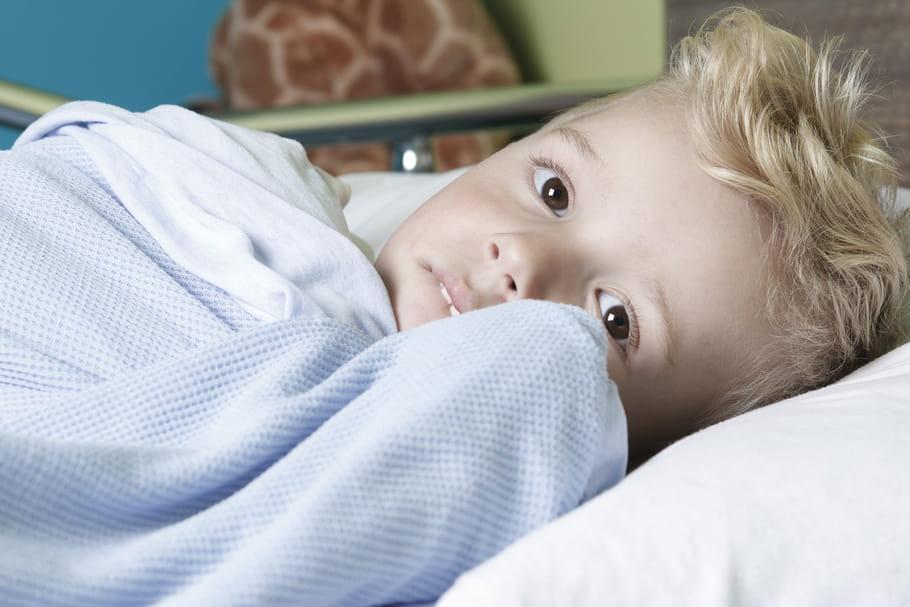 Cancer de l'enfant: la recherche avance peu