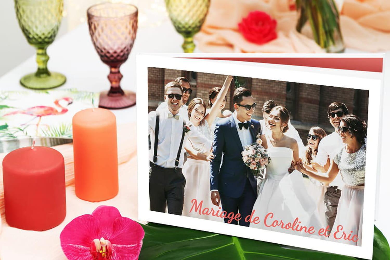 10sites pour créer son album de photos de mariage