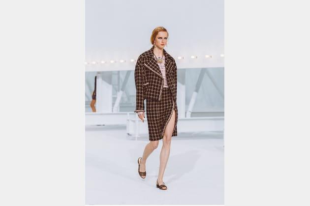 Chanel printemps-été 2021