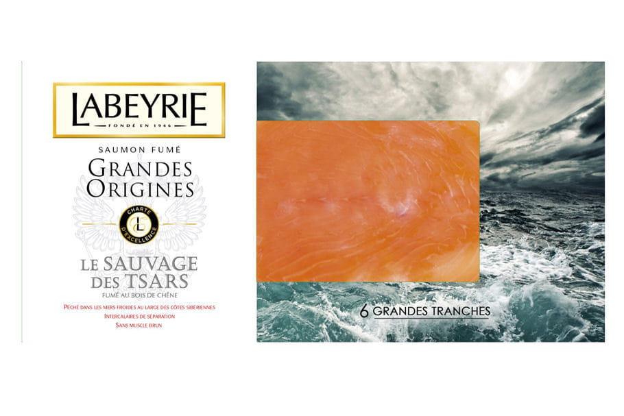 Saumon fumé, Saint-Jacques, Caviar... Partez à la pêche aux produits de Noël
