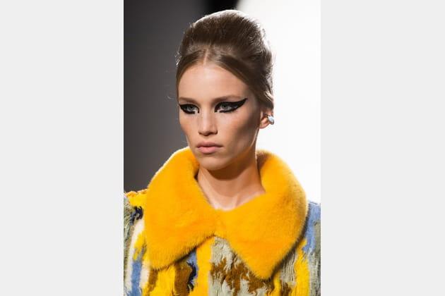 Fendi Couture (Close Up) - Automne-Hiver 2018-2019