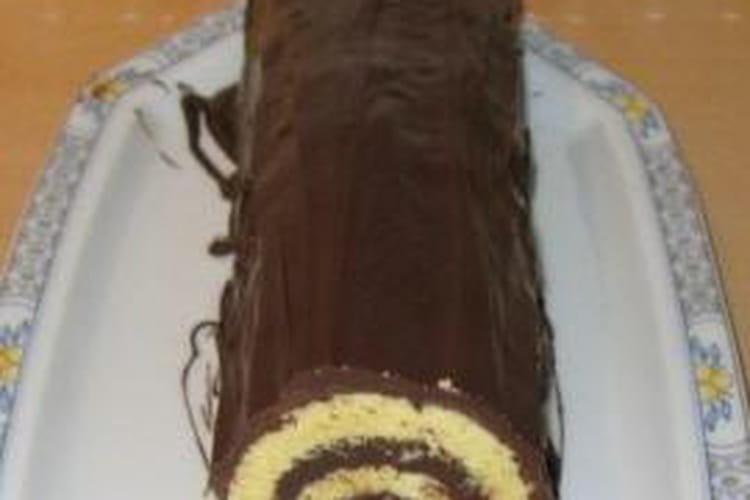 Gâteau roulé ultra moelleux
