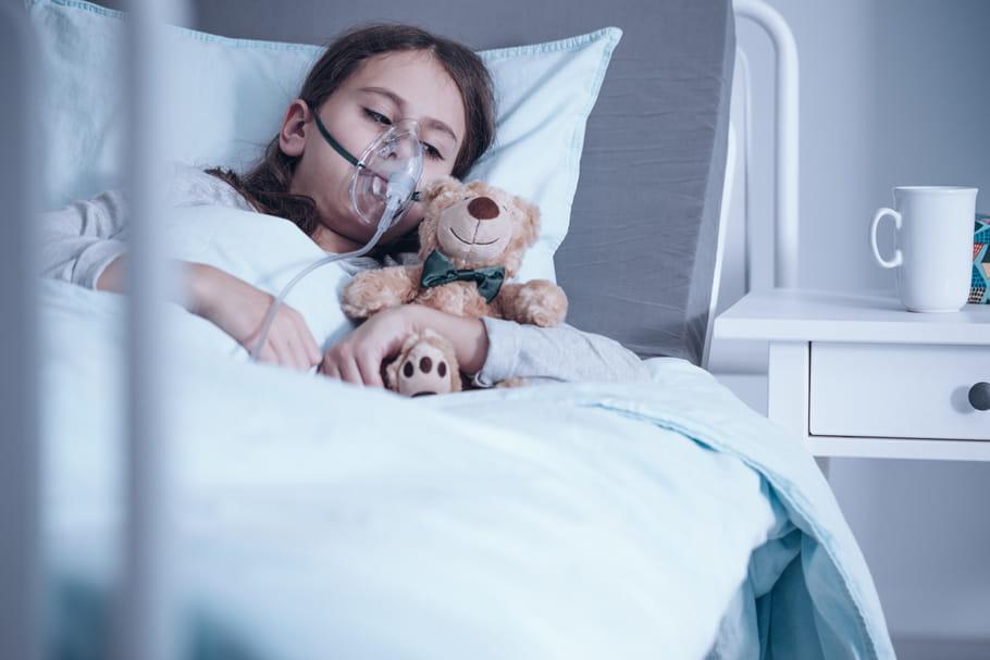 Mucoviscidose: quels sont les symptômes?