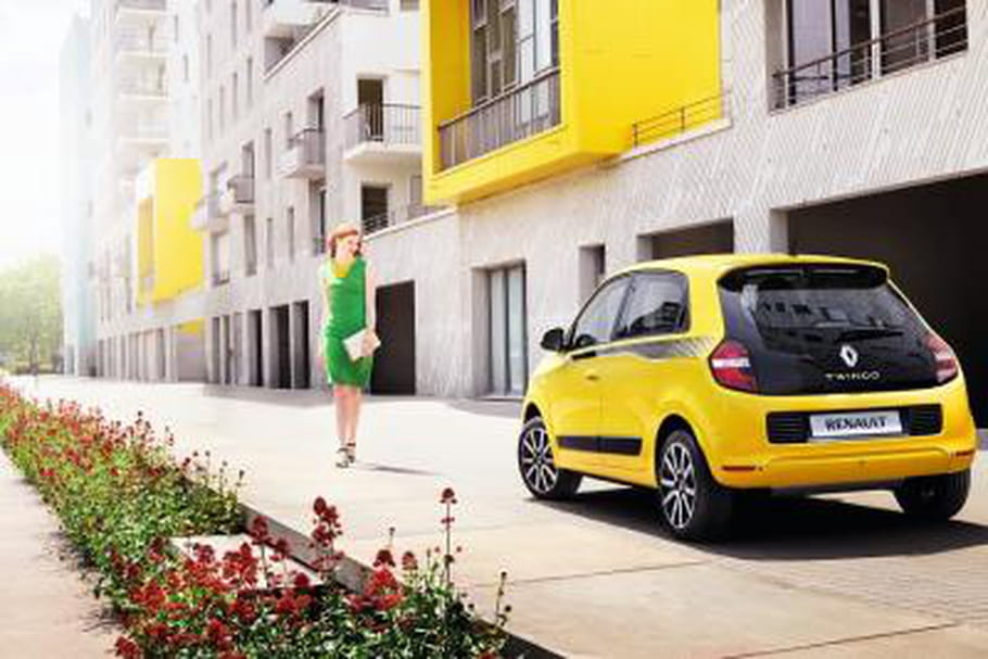 j 39 ai test la nouvelle renault twingo. Black Bedroom Furniture Sets. Home Design Ideas