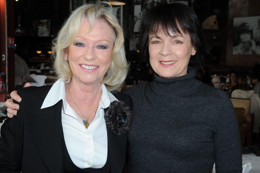 Fabienne Égalfête ses 66ans: que devient l'ex-star télé?