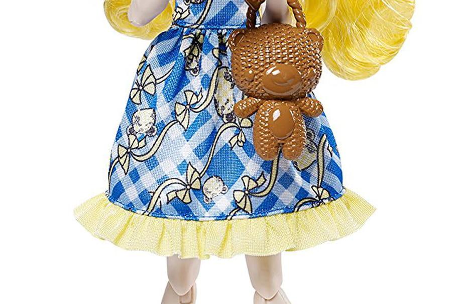 Les meilleures poupées Even After High pour jouer aux grandes