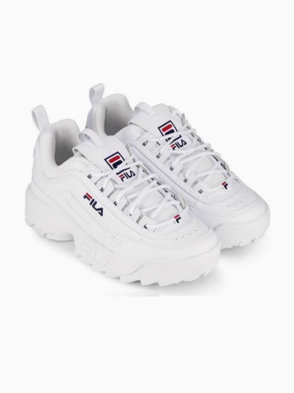 chaussure fila chez courir
