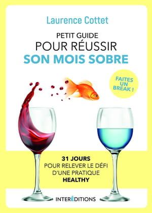 livre laurence cottet alcoolisme janvier sobre