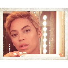beyonce photo article
