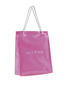 ce sac isotherme servira aussi pour les goûters sur la plage cet été !