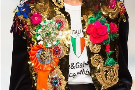 Dolce & Gabbana (Close Up) - photo 4