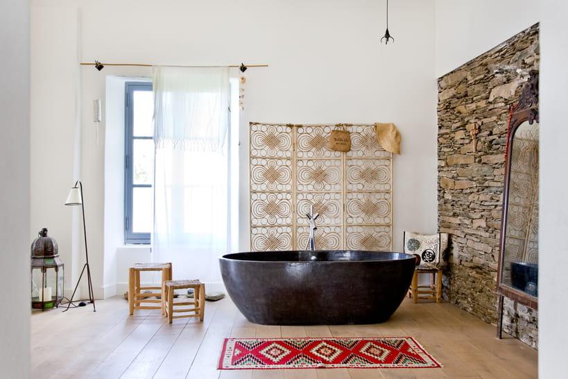 Salle de bains : photos