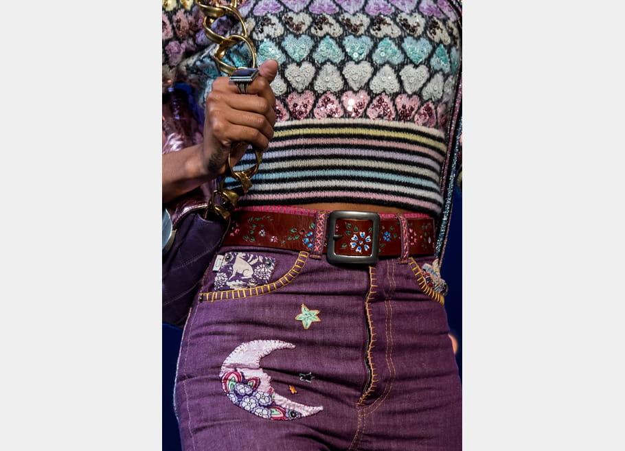 Marc Jacobs (Close Up) - photo 56
