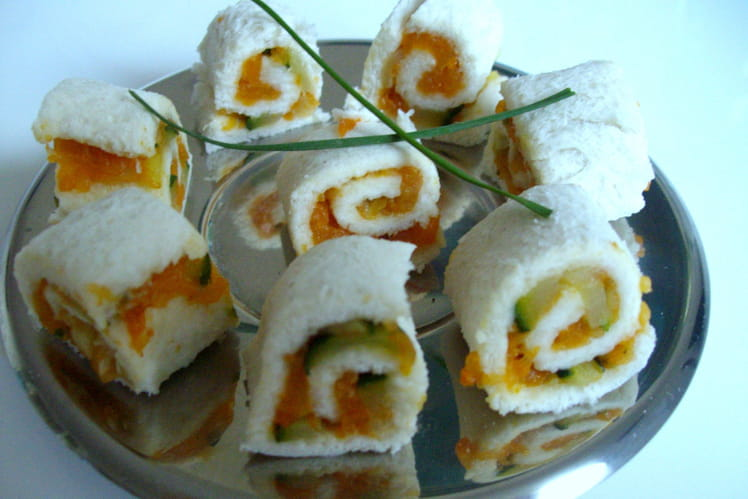 Sushi-mie d'hiver